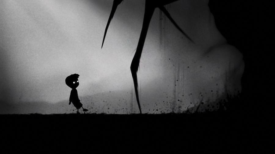 Dez anos atrás, um garotinho escapou das garras de uma aranha e mudou o desenvolvimento de jogos indie para sempre - Divulgação/Playdead