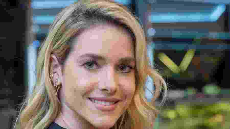 Monique Alfradique - Divulgação/ Camilla Maia/ Globo
