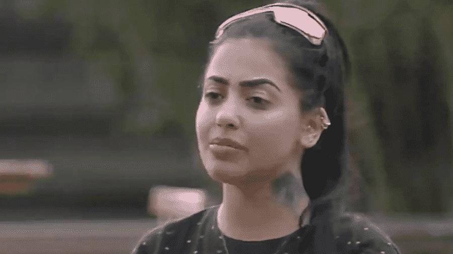 A Fazenda 2020: Mirella desabafa depois de briga com Raissa Barbosa - Reprodução/RecordTV