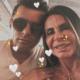 Gretchen se revolta com haters no Instagram: 'Ficam gorando meu casamento' - Reprodução/Instagram/@mariagretchen
