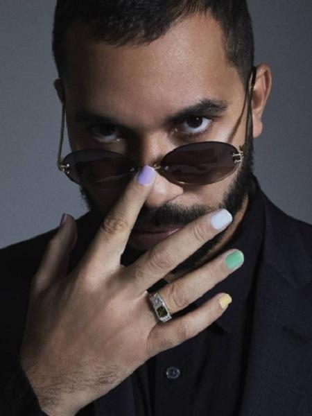 Gil do Vigor faz promessa para os fãs - Reprodução/Instagram