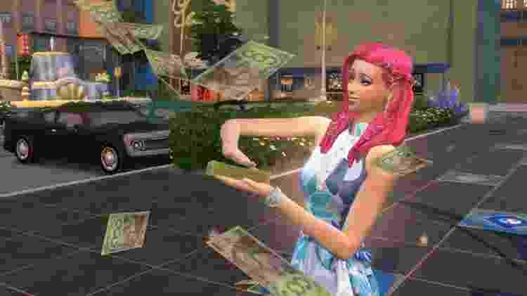 The Sims 4 Artigo 03 - Reprodução - Reprodução