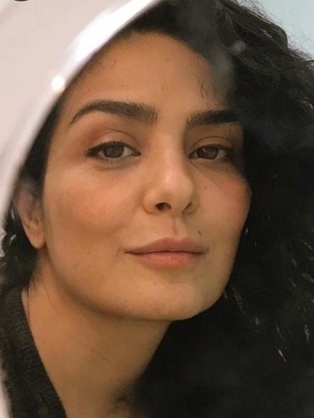 Leticia Sabatella interpreta a imperatriz Tereza Cristina em novela - Reprodução/Instagram