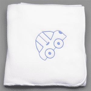 Manta soft Carros, tamanho 105 x 80 cm, da Alô Bebê - Divulgação