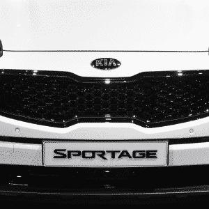 Kia Sportage CRDI - Murilo Góes/UOL