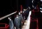 Semana de Moda Masculina de Paris começa com ares de mudança - AFP
