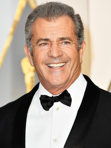 Mel Gibson tem mais um projeto em andamento - Frazer Harrison/Getty Images