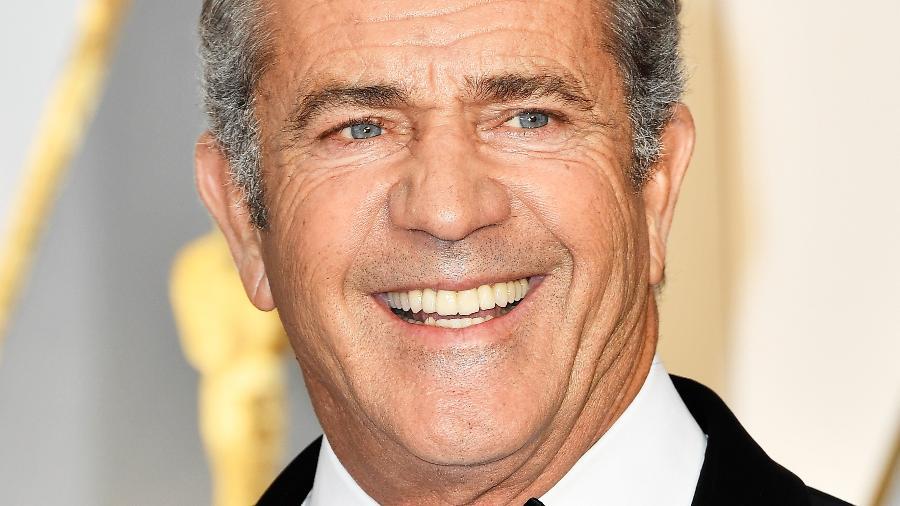 Mel Gibson participa da cerimônia do Oscar 2017 - Frazer Harrison/Getty Images