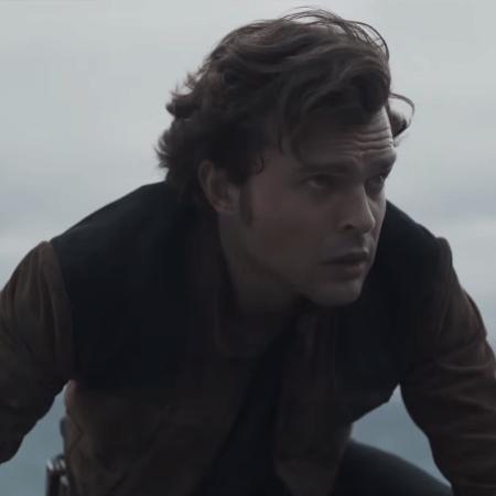 Han Solo Uma História Star Wars novo teaser - Reprodução