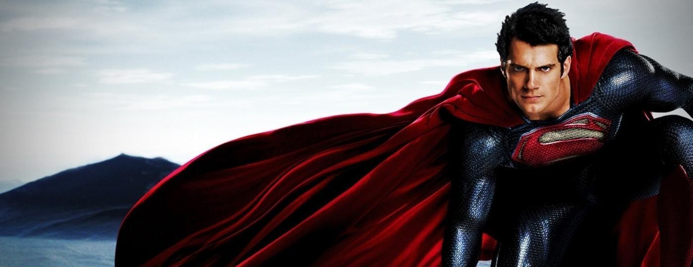 Planos de diretor previam 5 filmes com Superman - Divulgação