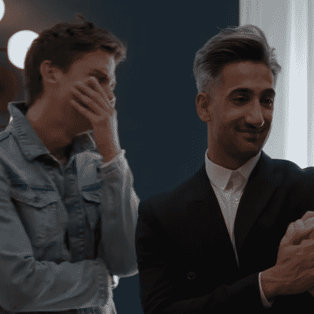 "Trailer da 2º temporada de ""Queer Eye"" - YouTube"