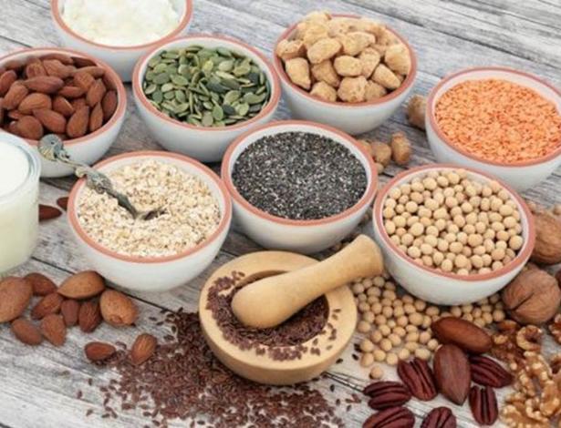 Alimentos podem perder nutrientes em razão dos altos índices de poluição - Getty Images