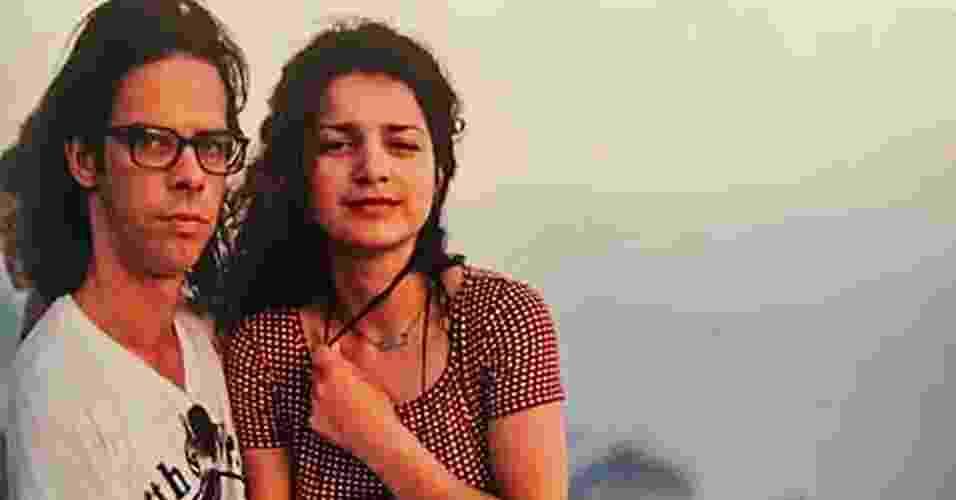 Nick Cave e Viviane Carneiro/Reprodução