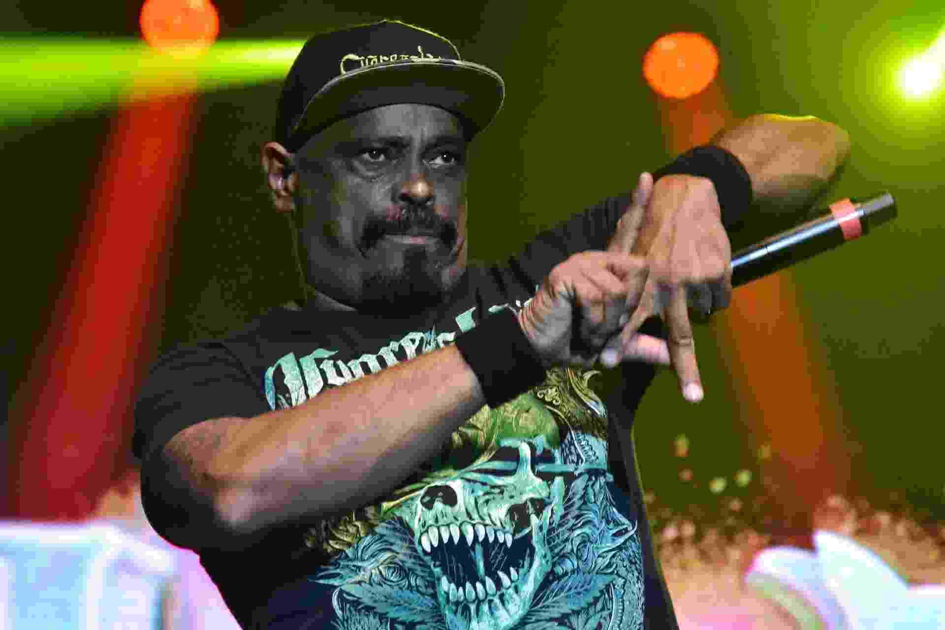 Cypress Hill toca em São Paulo e dispara hit atrás de hit, em clima anos 90 - Felipe Gabriel/UOL