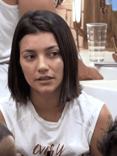 """Gabi Prado participou de duas temporadas do reality """"De férias com o Ex"""" - Reprodução/Play Plus"""