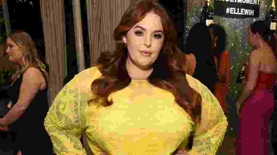Tess Holliday - Getty Images