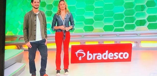 Ricardo Feltrin | Política para 'merchan' em esportes da Globo causa dúvida e queixa