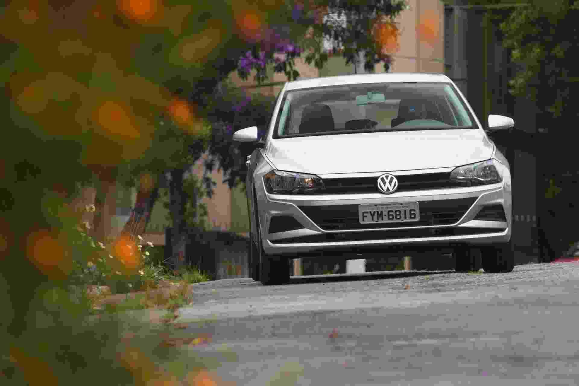 Volkswagen Polo - Murilo Góes/UOL