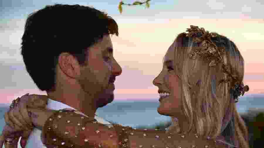 Claudia Leitte e Márcio completam 12 anos de casamento no dia 7 de março - Reprodução/Instagram/@claudialeitte