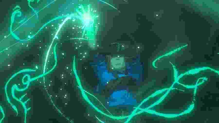 Novo Zelda ainda tem poucos detalhes revelados - Divulgação