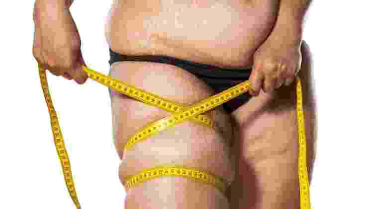 Cientistas acreditam que corpo 'em forma de pera' protege as mulheres de doenças cardíacas após a menopausa - Getty Images - Getty Images