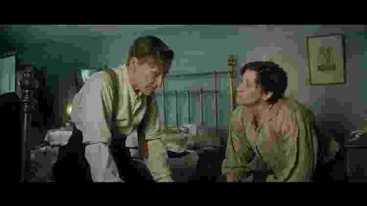 Glenn Close e Janet McTeer - Divulgação