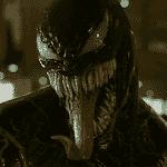 Cena do filme Venom - Reprodução