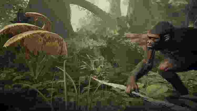 Ancestors Dicas 4 - Reprodução - Reprodução