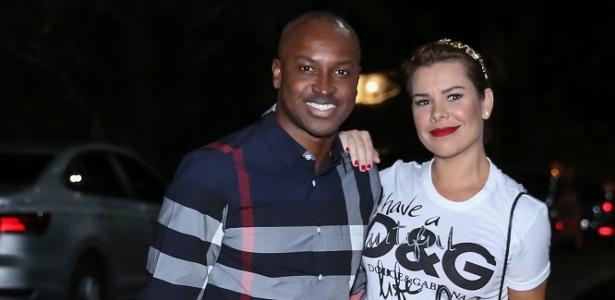Após 8 anos juntos | Termina o casamento de Thiaguinho e Fernanda Souza