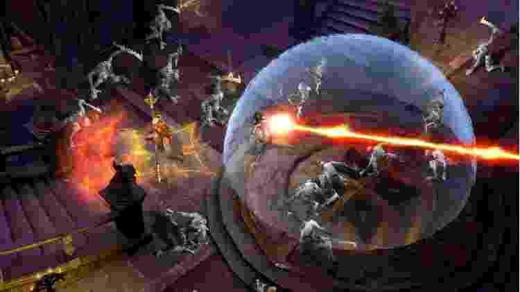 Diablo III Review 3 - Divulgação - Divulgação