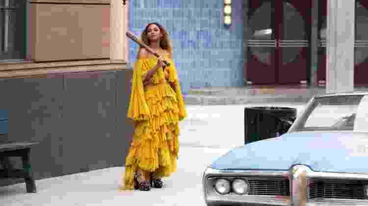 Beyoncé - Reprodução - Reprodução