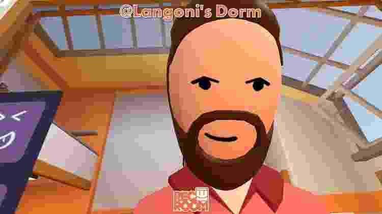 Langoni - Reprodução - Reprodução