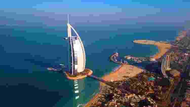 Dubai - Reprodução - Reprodução
