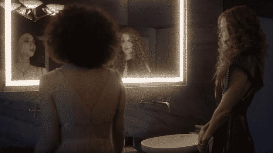 """Matilda De Angelis e Nicole Kidman em cena da série """"The Undoing"""" - Reprodução"""
