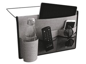 Organizador para sofá e cama - Divulgação - Divulgação