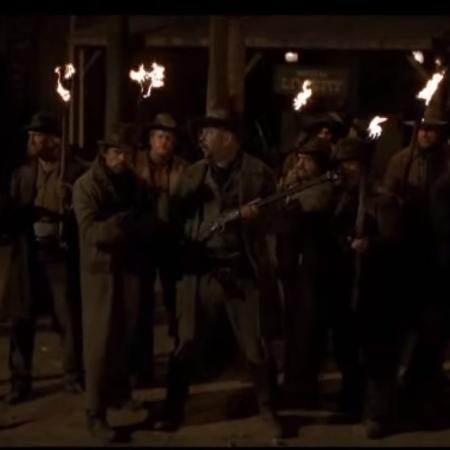 """Série da HBO """"Deadwood"""" - Reprodução"""