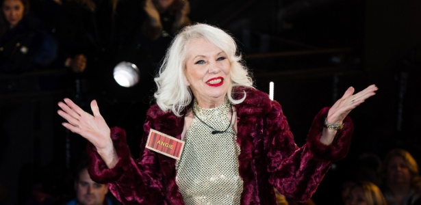"""Angie Bowie entra na casa do """"Celebrity Big Brother"""" inglês - Getty Images"""