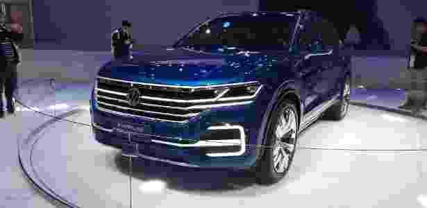 Volkswagen T-Prime -  -