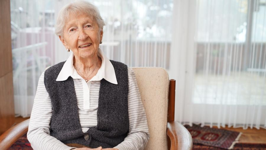 O estudo da Universidade da Califórnia analisou 1.481 mulheres norte-americanas de 64 a 95 anos - Getty Images