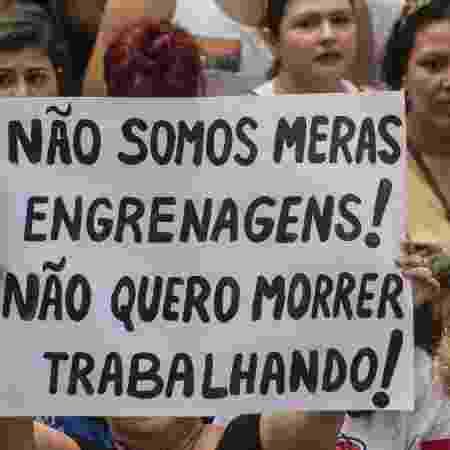 Danilo Fernandes/Folhapress
