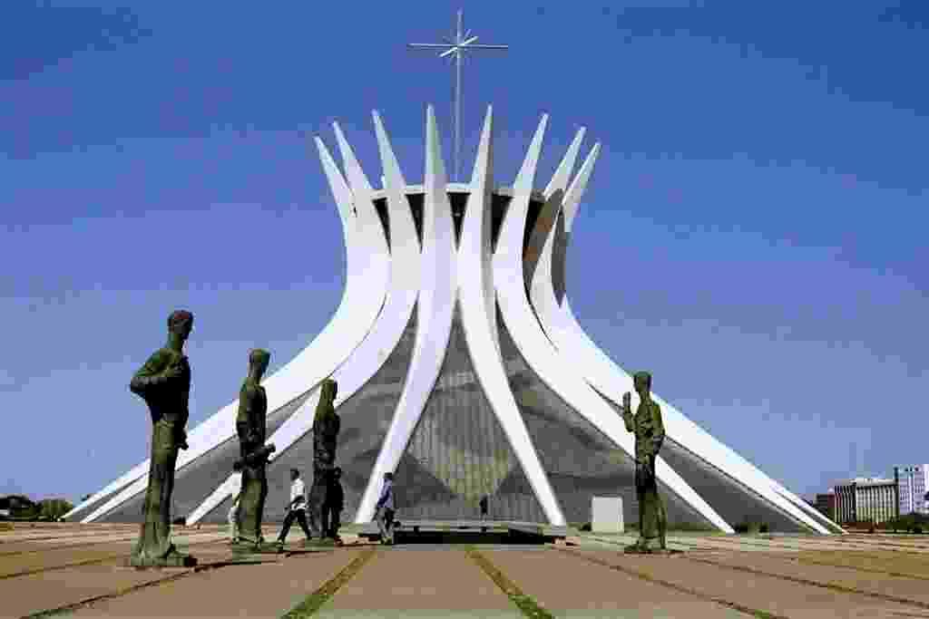 Brasília (DF) - Bgabel/Creative Commons