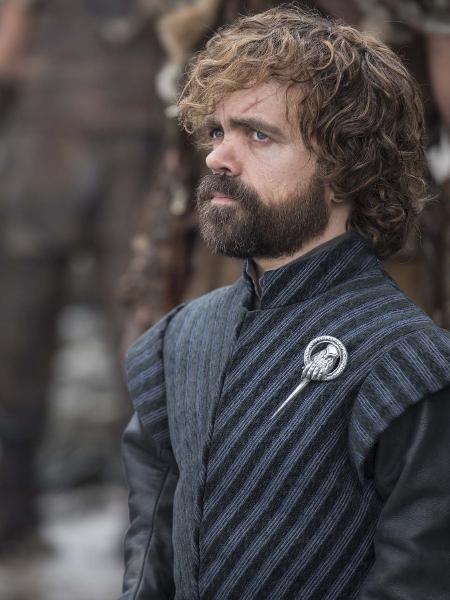 """Tyrion Lannister em cena """"Game of Thrones"""" - Divulgação/HBO"""