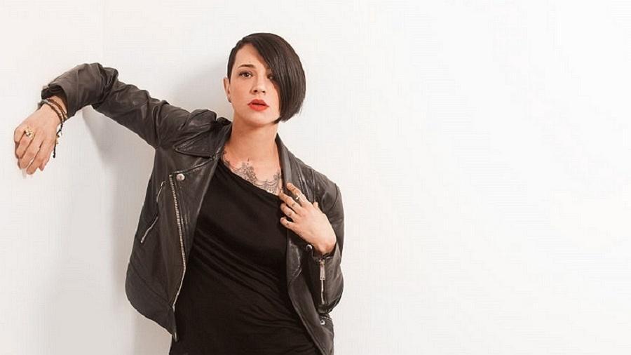 A atriz italiana Asia Argento - que recentemente ficou conhecida, também, por ter namorado o chef e apresentador Anthony Bourdain - Getty Images