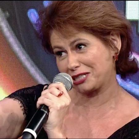 Narjara Turetta - Reprodução/TV Globo