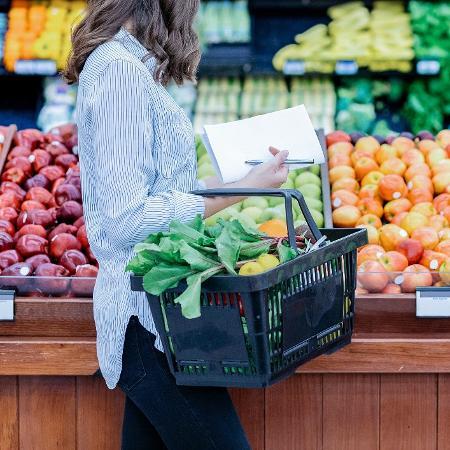 Carne, frutas e queijo estão no topo da lista  - iStock