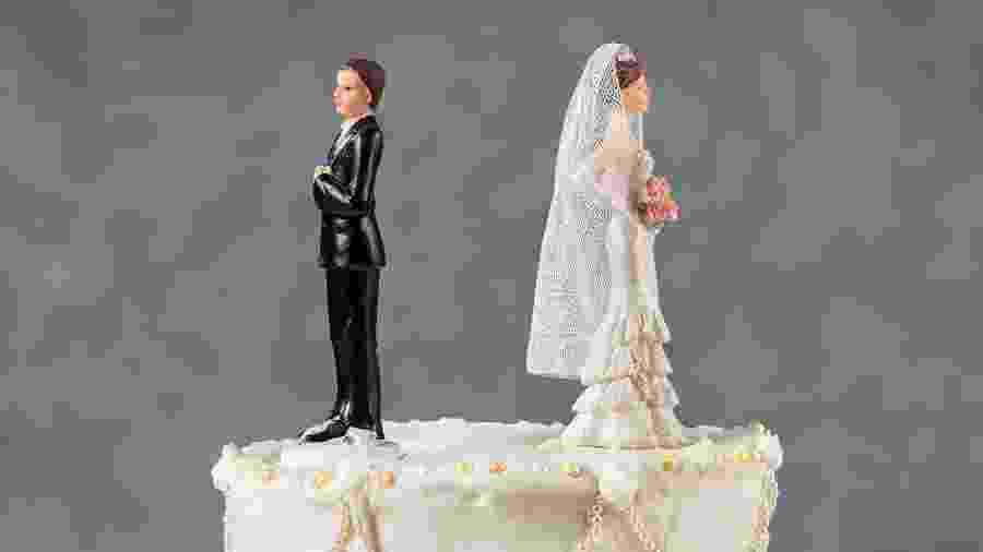 Independente do regime de bens, mulher pode provar que contribuiu indiretamente para crescimento do parceiro - Getty Images