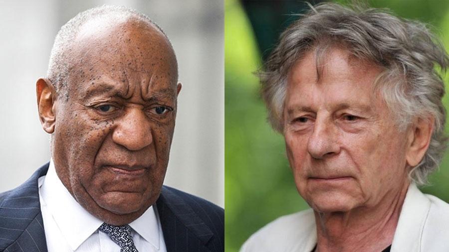 Bill Cosby e Roman Polansky são expulsos da Academia do Oscar - Divulgação