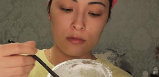 Mascara De Fermento E Ovo Para Clarear A Pele E Mania No Youtube