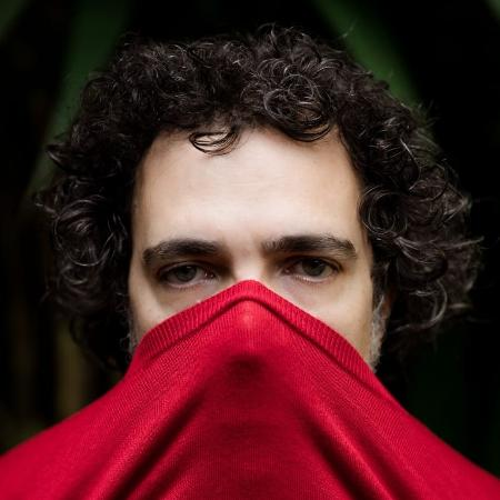 O cantor Paulinho Moska é tio de Tomás Oliveira - Flora Negri/Divulgação