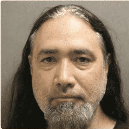 John Guerrero, de 48 anos, e sua mulher foram presos  - Divulgação - Divulgação